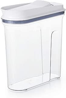 OXO 11114000 Good Grips Airtight POP Medium Cereal Dispenser (3.4 Qt)