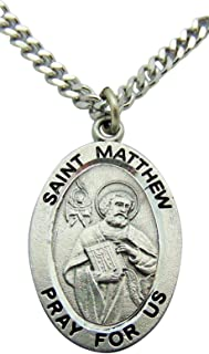 Best st matthew medallion Reviews