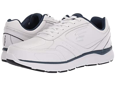 Spira WaveWalker (White/Navy) Men