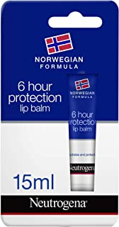 Neutrogena Lip Balm Norwegian Formula 6-Hour Protection 15 ml