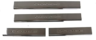 Dodge Genuine 82213523 Door Sill Guard