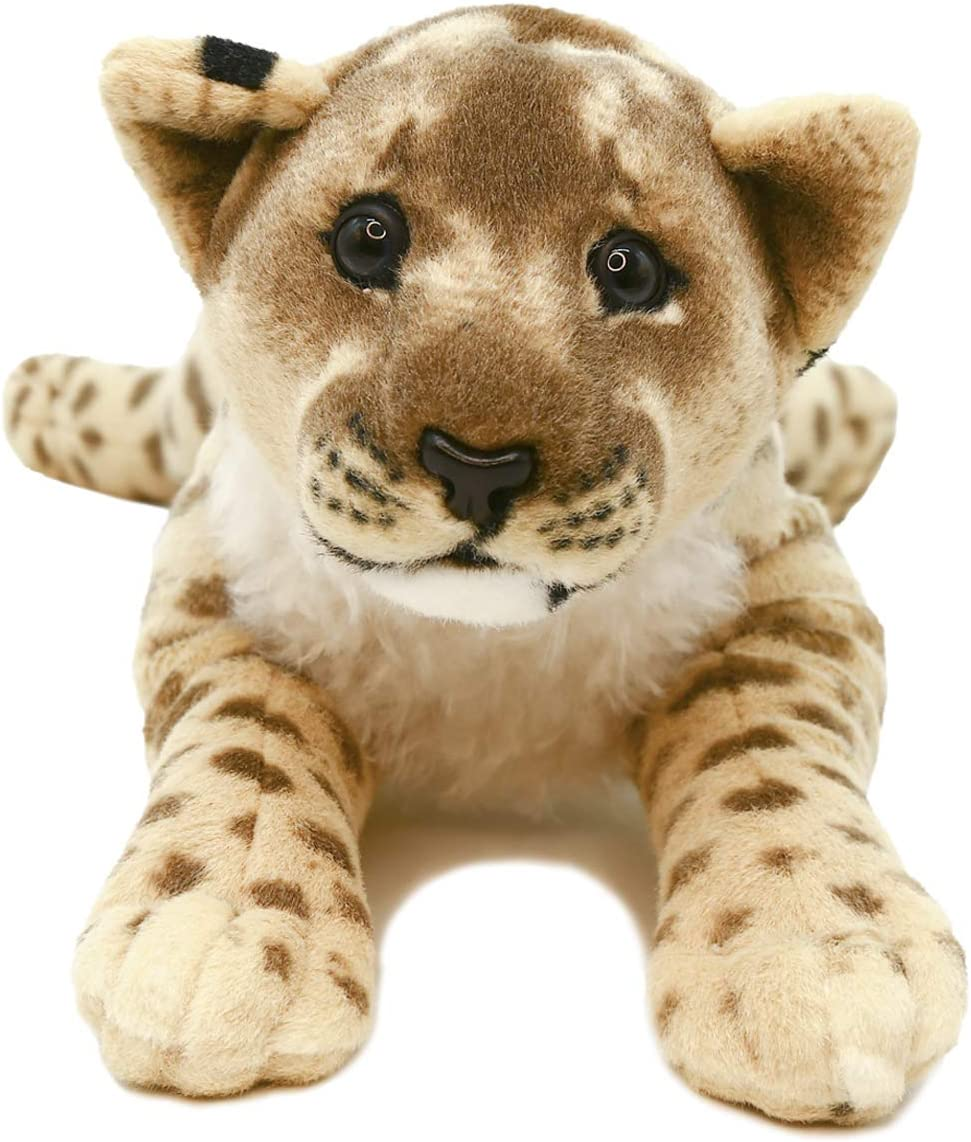 MIUMY Plush Animal Hugging Charlotte Mall Max 64% OFF Toy Stuffed Kid Little Gifts for Lion