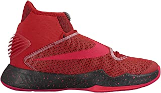 Men's Zoom Hyperrev 2016 University Red/Brgh/Black Basketball Shoe