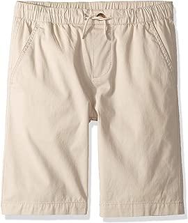Boys' Solid Pull-on Short