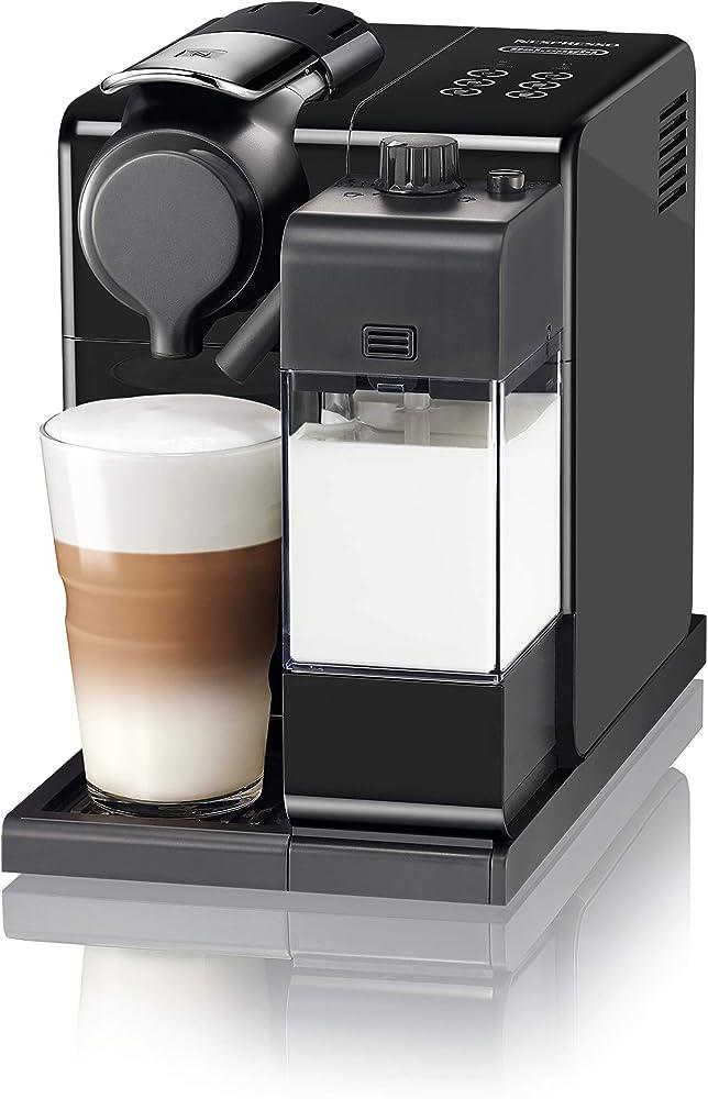 De`longhi,macchina da caffè,nespresso lattissima touch animation EN 560.B