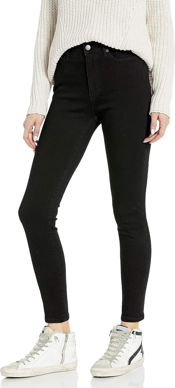 Goodthreads Women's High-Rise Skinny Jeans
