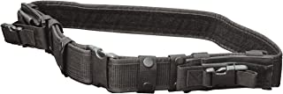 Galati Gear Deluxe Web Belt with Dual Magazine Pouches