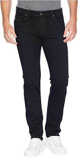 Tellis Modern Slim Leg Denim Pants in Big Sur