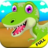 Dinosaur Games for Kids & Toddlers Ages 2 3 4 5 6+ FULL Version