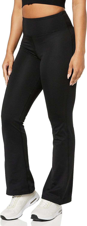 AURIQUE Pantalones de Yoga Mujer