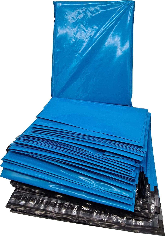 azul 119 x 170 mm 100 unidades EJRange Bolsas de correo