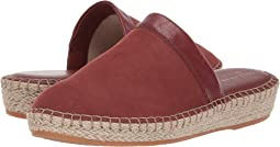 Cherry Mahagony Nubuck/Cherry Mahagony Leather/Natural Jute/Gum