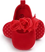 Best red dress shoes for baby girl Reviews
