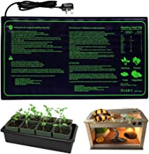 Amazon Co Uk Heat Mat For Seeds