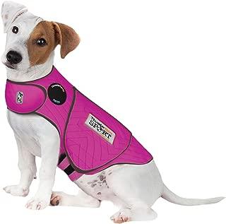 Thundershirt Sport Dog Anxiety Jacket   Vet Recommended Calming Solution Vest for Fireworks, Thunder, Travel, Separation
