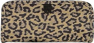 Travelon Jewelry and Clutch - Leopard
