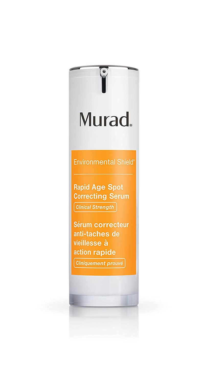 Murad Environmental Shield Rapid Age Spot Correcting Serum - Clinically Proven Skin Correction Age Spot Serum for Dark Spot Pigment Lightening - Hydroquinone Alternative Serum