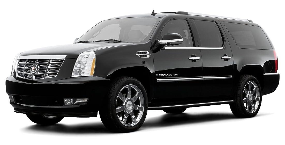Amazon Com 2007 Cadillac Escalade Esv Reviews Images And Specs Vehicles