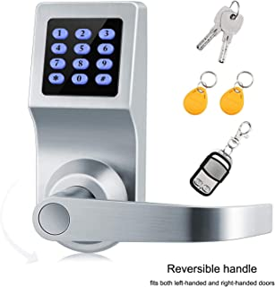 Best remote lock for house door Reviews