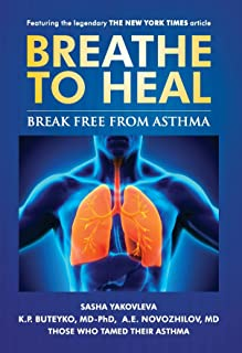 Breathe To Heal: Break Free From Asthma (Breathing Normalization)