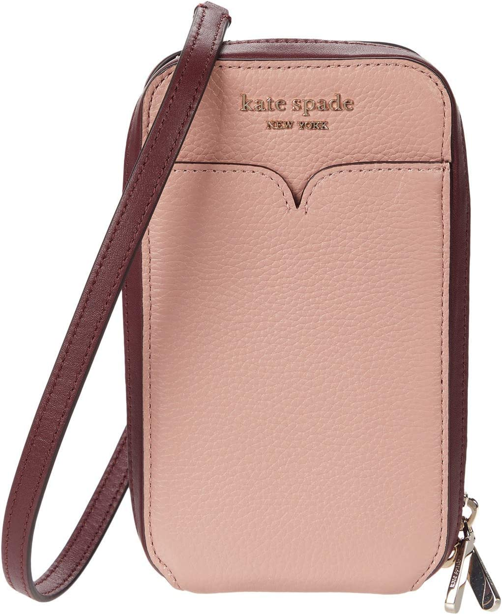 Kate Spade New York Zeezee North South Phone Free shipping anywhere in the nation iPhon Crossbody for Ranking TOP15