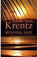 Running Hot: Number 5 in series (Arcane Society) Kindle Edition