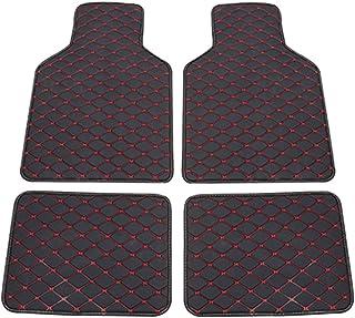 Dashmat Dash Mat Tablero De Instrumentos Cubierta del Tablero Alfombra Compatible con Prius XW30 2010 2011 2012 2013 2014 2015,a