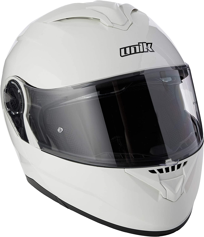 Colour-Helmet Modular Solar Glasses with Pinlock30 Casque Homme UNIK Cm-13