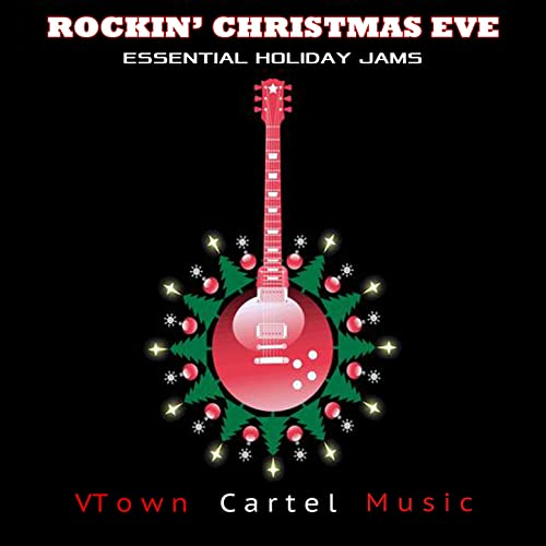 Rock N Roll Christmas by Christopher John on Amazon Music ...