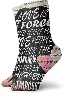 AEMAPE, The Wrath And The Dawn - Shahrzad Socks Calcetines deportivos deportivos de comodidad clásica para hombres y mujeres unisex
