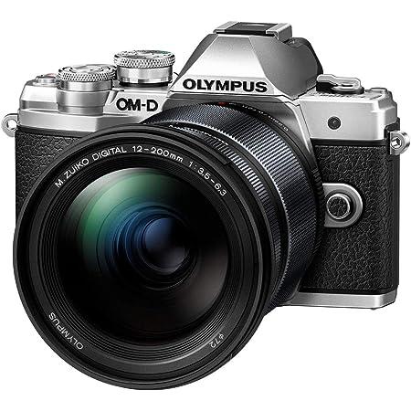 Olympus Om D E M10 Mark Iii System Camera Including Camera Photo