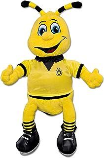 Borussia Dortmund BVB 09 Emma-Plüschfigur mit Saugnapf 20cm