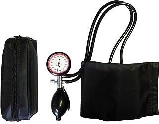 Tiga Med - Medidor de tensión arterial (2 tubos y estuche)