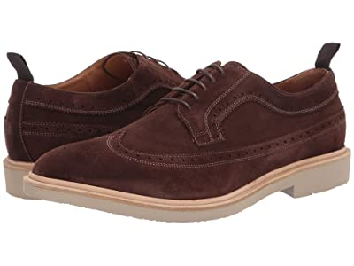Gordon Rush Arlo (Dark Brown) Men