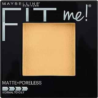Maybelline Fit Me Matte & Poreless Pressed Powder - Natural Beige 220