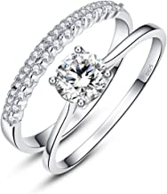 Best petite engagement ring band Reviews