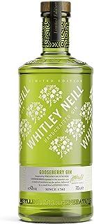 Whitley Neill Stachelbeeren Gin 0,7l - 43%