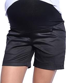 Pantaloncini leggeri Premaman Mija Perfetti per lEstate 9038