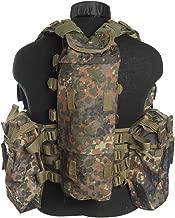 Mil-Tec 12-Pocket Tactical Vest