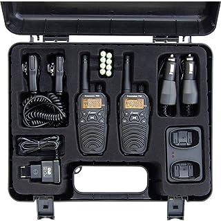 Stabo Elektronik 20701 Freecomm 700 Funkkoffer PMR Funkgerä
