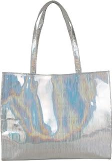 Antin Women's Shoulder Bag (Silver)