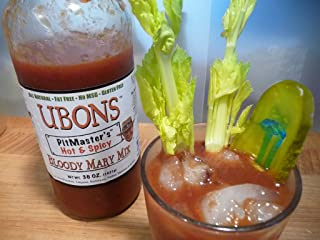 Ubons PitMasters Hot and Spicy Bloody Mary Mix (2)