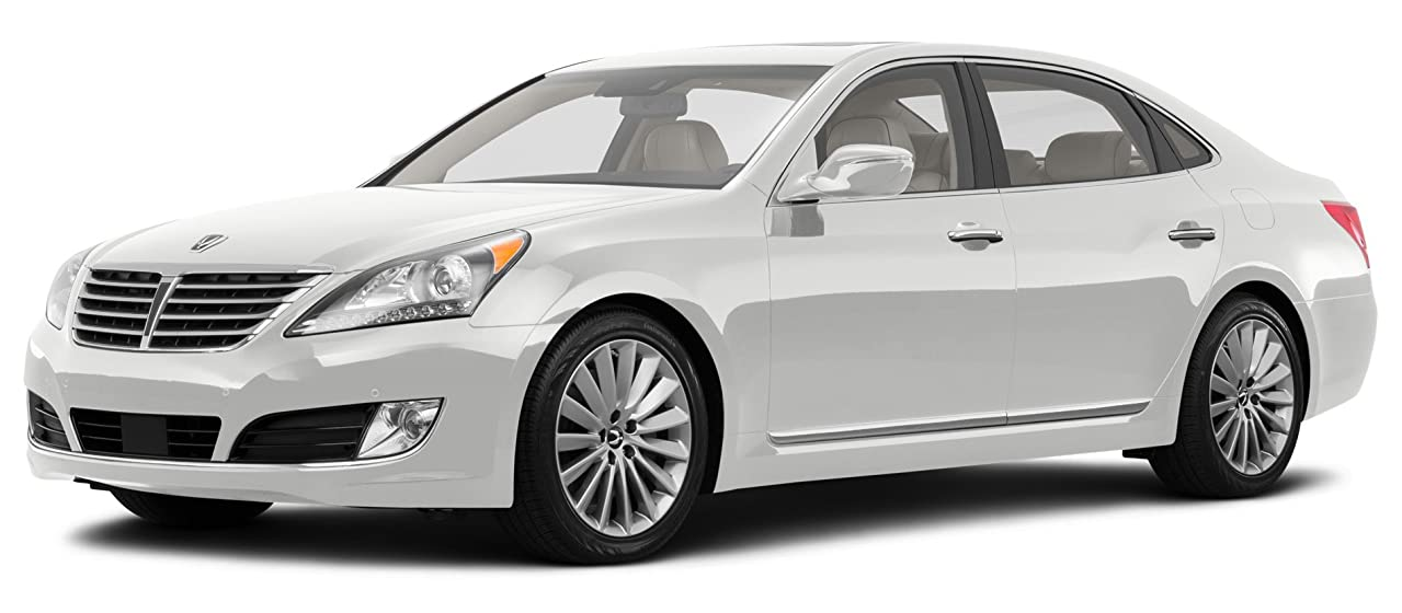 Amazon 2016 Hyundai Equus Reviews and Specs Vehicles