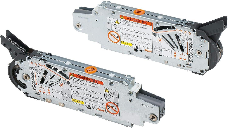 Blum 20F2200.N5 AVENTOS HF Face Lift Regular store Mecha Cabinet Bi-Fold Frame In a popularity