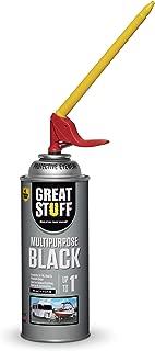 Great Stuff 99112876 Smart Dispenser Multipurpose Black,