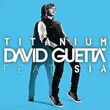 Titanium (Feat. Sia)
