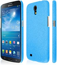 EMPIRE KLIX Slim-Fit Hard Case for Samsung Galaxy Mega 6.3 I9200 / I9205 / I527 - Quicksand Light Blue