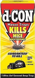 Best dcon ultra set mouse trap instructions Reviews