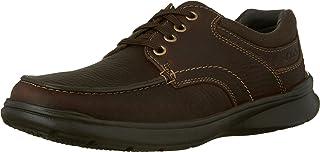 حذاء كوترل ايدج اوكسفورد للرجال من كلاركس