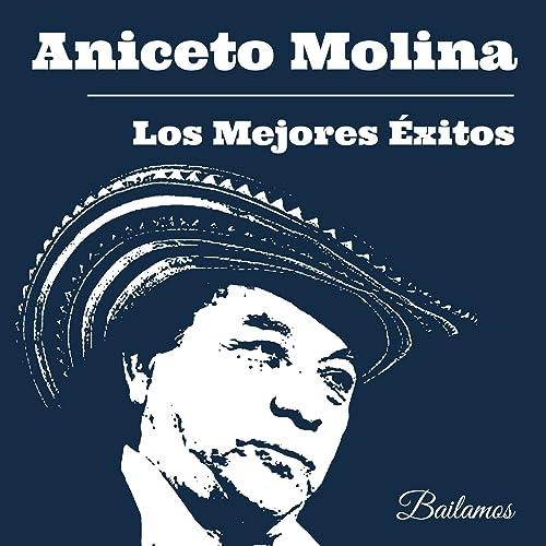 Los Mejores Éxitos de Aniceto Molina